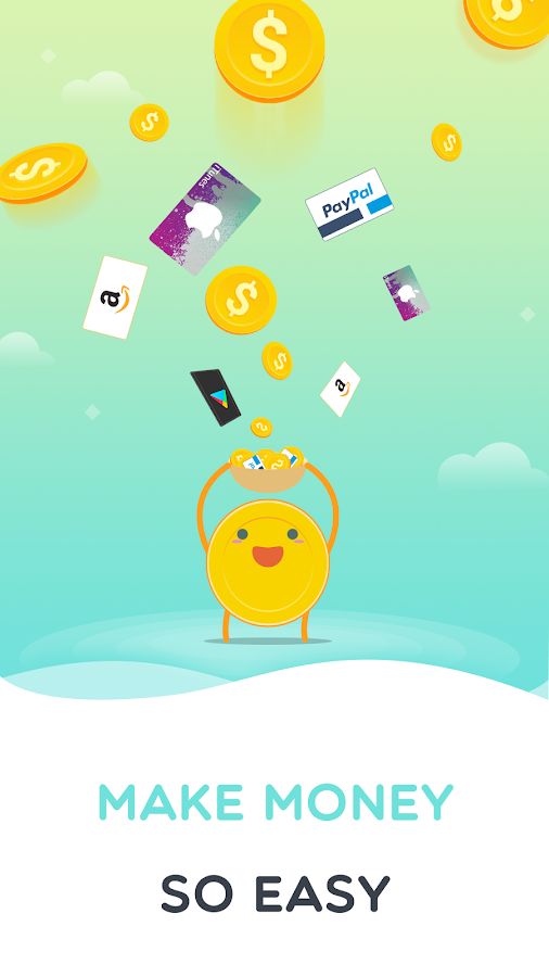 AppBounty Win Prizes Gift Cash