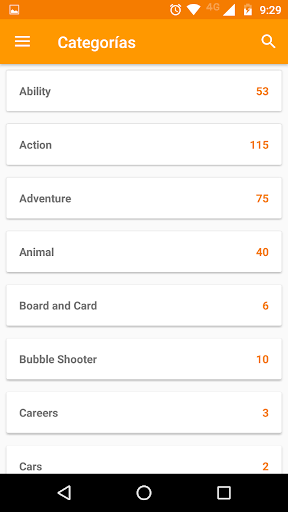 Games Online 2 4.3 screenshots 4