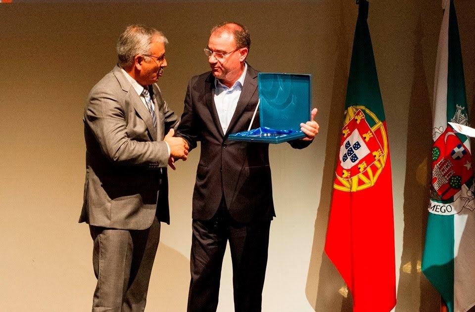 Lamego recebeu Gala da Associação de Futebol de Viseu