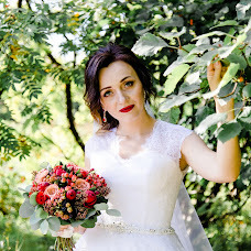 Wedding photographer Marina Timofeeva (marinatimofeeva). Photo of 21.11.2017