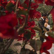 Wedding photographer Sebastián Galarza (SebastianGalar). Photo of 20.05.2018
