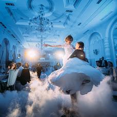 Свадебный фотограф Денис Комаров (Komaroff). Фотография от 18.09.2018