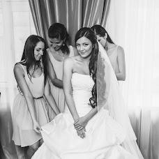 Wedding photographer Lyubov Luganskaya (lyubovphoto). Photo of 30.05.2014