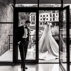 Wedding photographer Sergio Mazurini (mazur). Photo of 10.09.2018