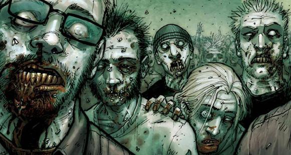 Shot The Zombie ! - náhled