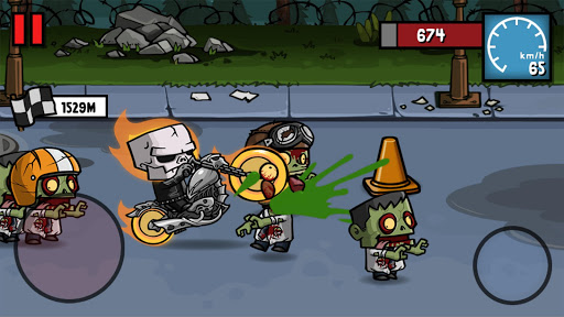 Zombie Age 3: Shooting Walking Zombie: Dead City 1.6.8 screenshots 8