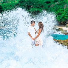 Wedding photographer Roman Nikitin (romantul). Photo of 29.09.2016