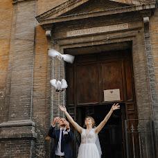 Wedding photographer Sergey Bantya (bysergion). Photo of 13.11.2018