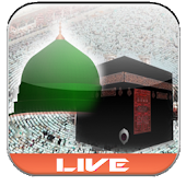 Live In Makkah HD