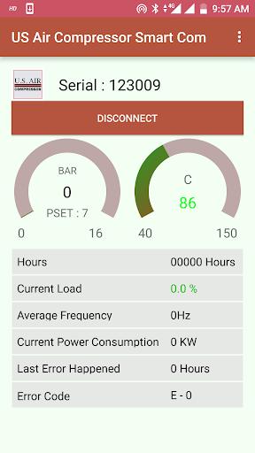 Download US Air Compressor SmartCom 1.31 1