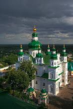 Photo: Church, Chernigov UA ~ by Matt Shalvatis