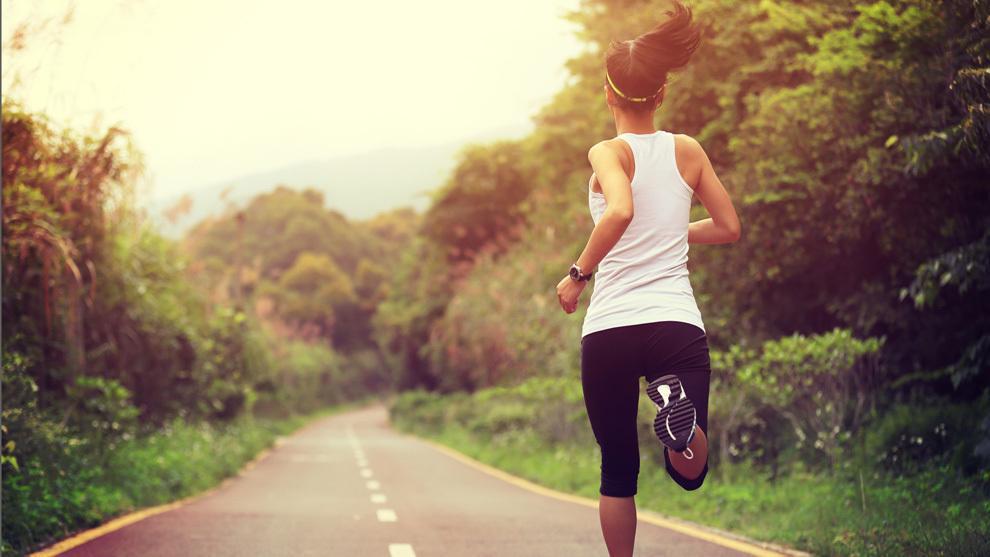 Running: ¿por qué corren las mujeres? | Fitness | EL MUNDO