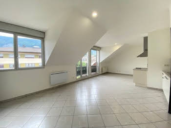 Appartement 2 pièces 50,69 m2