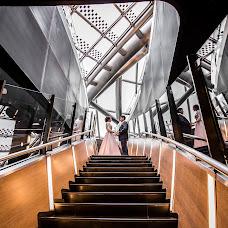 Wedding photographer Ruslan Mukashev (ruslanmukashevkz). Photo of 01.11.2018