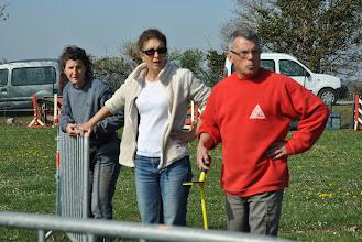 Photo: Audrey, Anne et le vice ont l'air dubitatifs