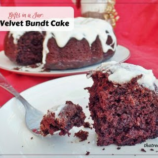 Red Velvet Cake Mix Dessert Recipes