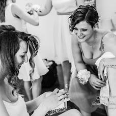 Wedding photographer Francesca Gaudenzi (FrancescaGauden). Photo of 24.10.2016