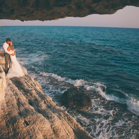 Wedding photographer Dmitriy Likhnickiy (lykhnytskyy). Photo of 29.08.2015