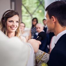 Wedding photographer Monika Mrozik (Mrozik). Photo of 12.04.2017