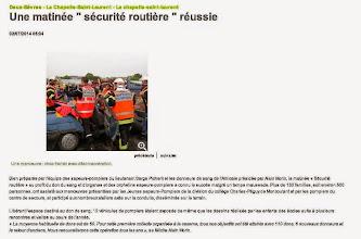 Photo: 2014-07-02 NR Une matinée sécurité routière
