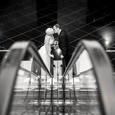 Wedding photographer Sergey Petrov (yourwed). Photo of 20.01.2016