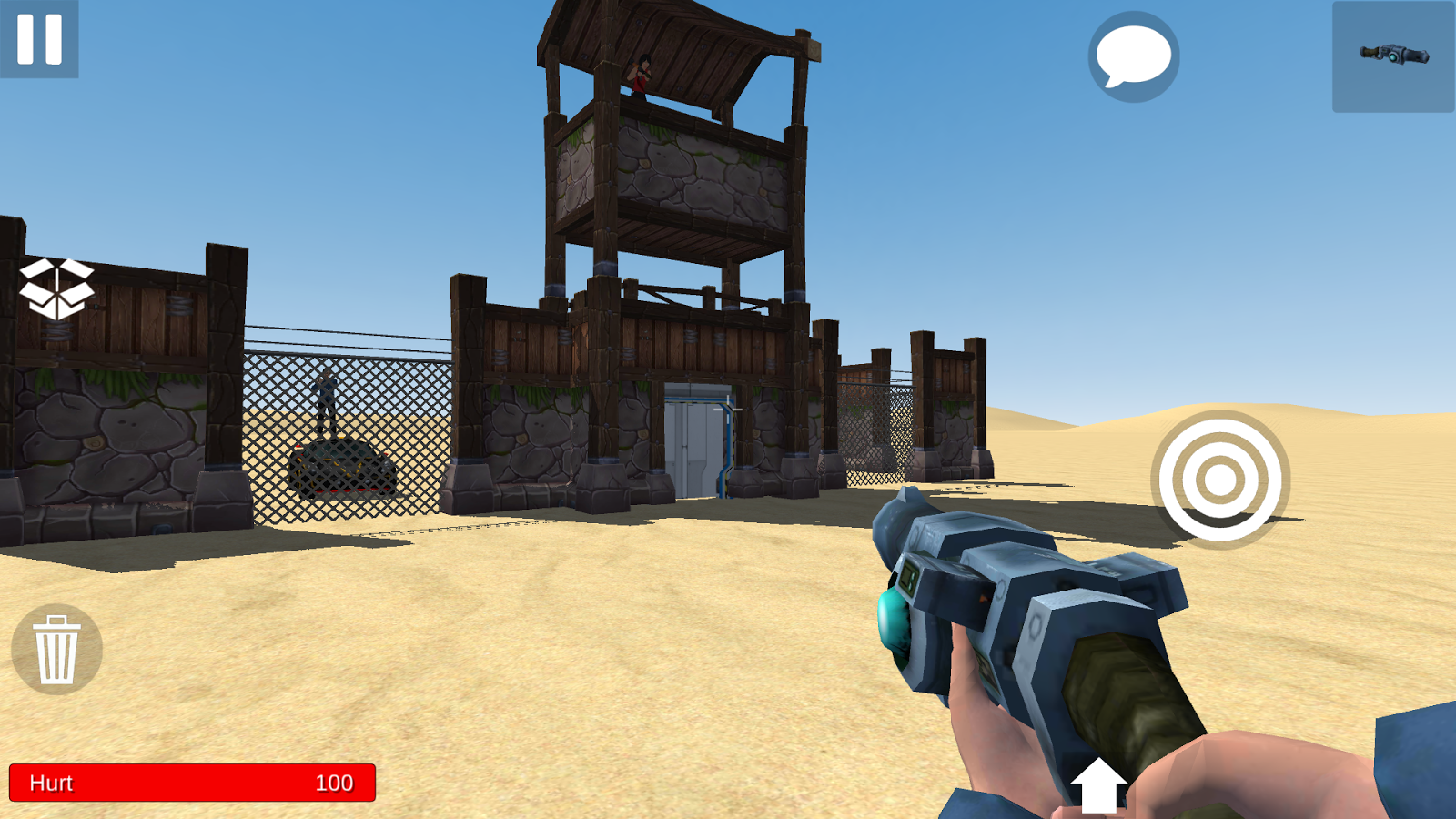Universal Sandbox- screenshot