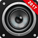 Music Equalizer & Bass booster icon