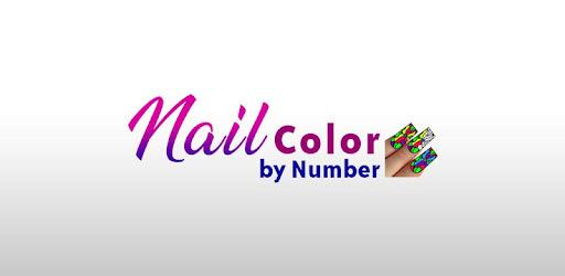 Приложения в Google Play – <b>Nails</b> Color by Number: Girls Fashion ...