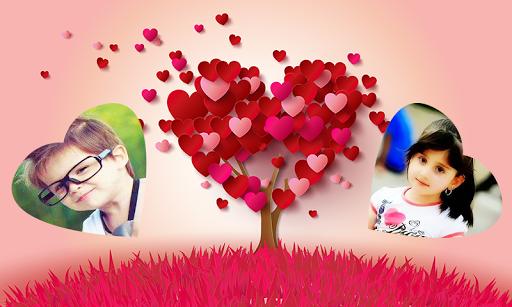玩攝影App 要命的愛情雙相框免費 APP試玩