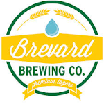Logo for Brevard Brewing