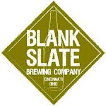 Logo of Blank Slate Out & About