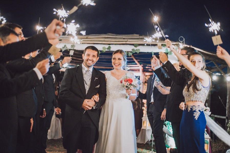 Fotógrafo de bodas Pablo Denis (Pablodenis). Foto del 24.04.2018