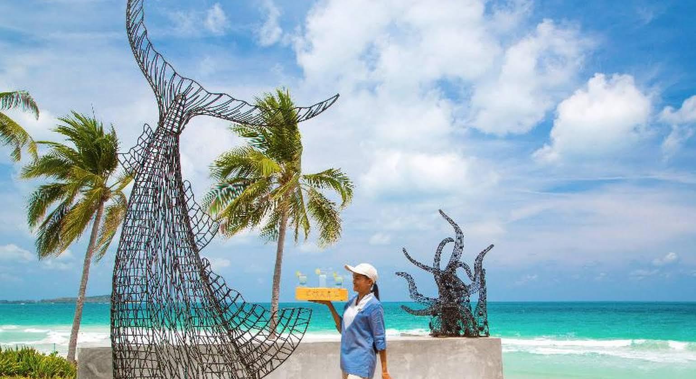 Centara Grand Beach Resort Samui
