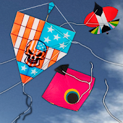 Kite Flying Battle - Layang Layang