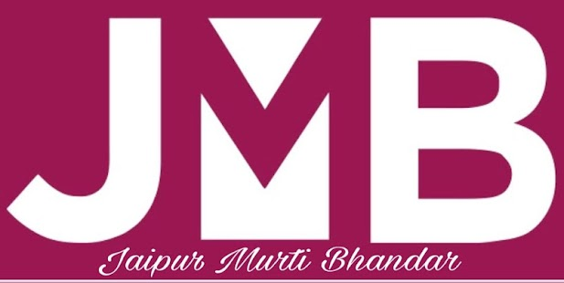 JMB-JAIPUR MURTI BHANDAR - náhled