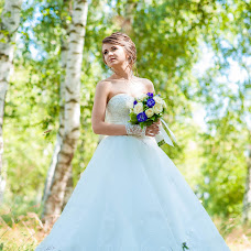 Wedding photographer Svetlana Kotenko (svetlanakotenko). Photo of 09.10.2016