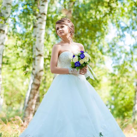 Wedding photographer Svetlana Kotenko (svetlanakotenko). Photo of 09.10.2016