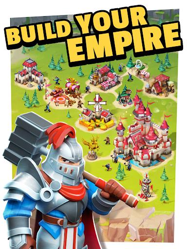 Empire: Age of Knights screenshots 14