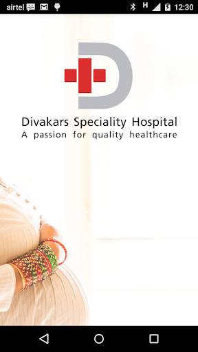Divakars Hospital