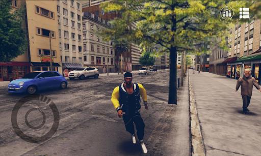 Real Car Parking - Open World City Driving school 2.4 screenshots 5