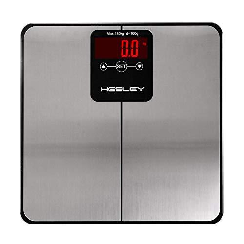 HESLEY Weighing Machine