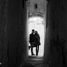Wedding photographer Dmitriy Samolov (dmitrysamoloff). Photo of 14.03.2017