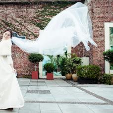 Wedding photographer Omar Diaz (omardiazfoto). Photo of 25.11.2017