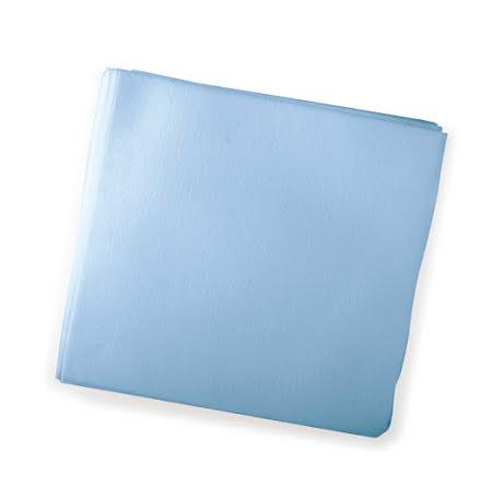 Glasduk Nline 45x45cm blå 10fp