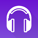 Simple Music Player: MP3 player, no ads, widget icon