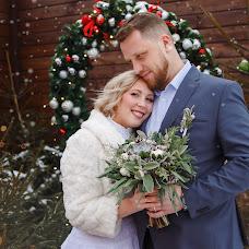 Wedding photographer Pavel Kalenchuk (Yarphoto). Photo of 26.01.2018