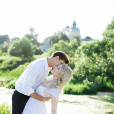 Wedding photographer Svetlana Melnikova (ornameme). Photo of 24.10.2017