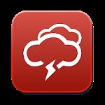 Wetterwarner Pro Icon