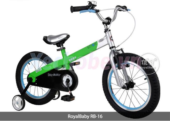 xe đạp trẻ em Royalbaby