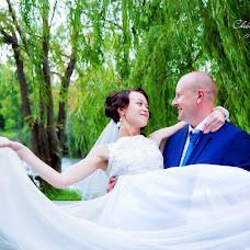 Wedding photographer Ekaterina Chibiryaeva (Katerinachirkova). Photo of 02.09.2016